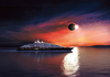 Scenic Eclipse Rendering