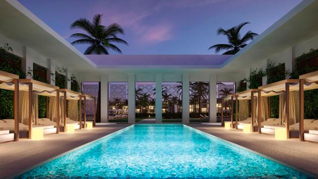 The Grand Reserve at Paradisus Palma Real