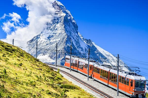 Hop Aboard and Enjoy the Best Train Vacations of 2019