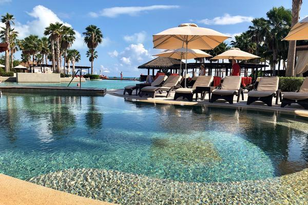 An Adults-Only Escape to Paradise in Playa Mujeres