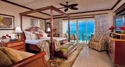 Save up to 65% at Beaches | Italian Beachfront Two Bedroom Butler Family Suite