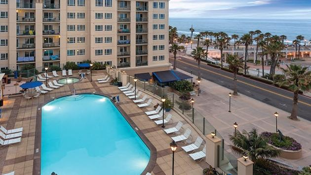 Wyndham Oceanside Pier Resort