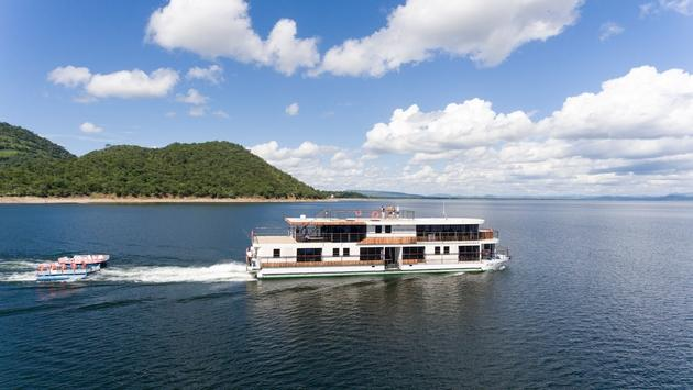 CroisiEurope's New RV African Dream
