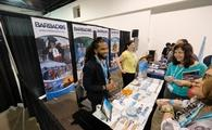 WestJet Travel Trade Expo Toronto