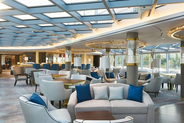 Crystal River Cruises Prepares for New Moselle River Route