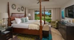 Seaside Two Bedroom Luxury Butler Villa Suite