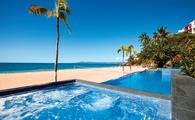 Hyatt Ziva Puerto Vallarta – SAVE UP TO 65% + 20% OFF SPA in 50 and 80-minute massage