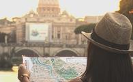 Rome has something to offer for everyone in the family!