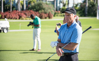$499 PP: THE PRESIDENTIAL PRO-AM PLAYER PACKAGE
