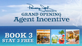 Grand Opening Agent Incentive