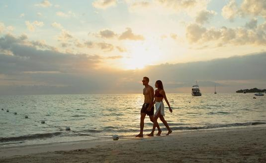 Save up to $2,312 Per Couple at Azul Beach Resorts!