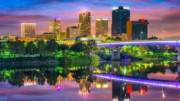 New Brand Usa Video Promotes Little Rock To International