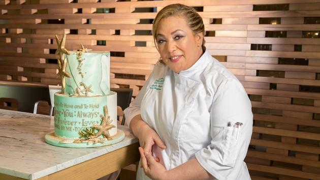 Palace Resorts, Weddings Pastry Chef