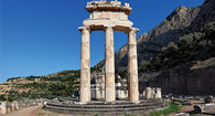 Where to travel?  It all sounds Greek to us!
