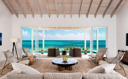 Up to 40% off Select Turks and Caicos Villas