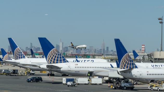 United Changes Points Structure for Frequent Flyers