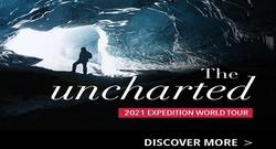 Introducing the Silversea 2021 Expedition World Tour