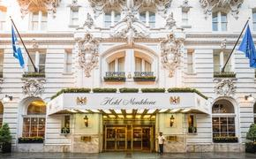 Hotel Monteleone, in New Orleans