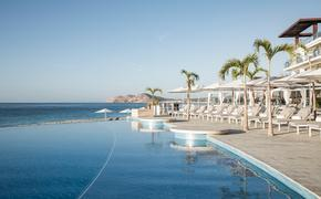Le Blanc Los Cabos Infinity Pool, Palace Resorts
