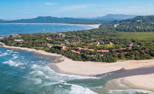 8th Guest Free at the Occidental Tamarindo