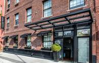 The Union Hotel, Part of the Ascend Collection