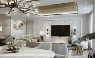 Crystal Endeavor Penthouse Suite, Crystal Cruises