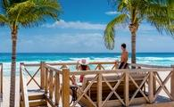 Save up to 55% + $200 in Resort Coupons at Hyatt Zilara Cancun Adults-Only All-Inclusive