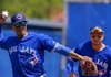 Toronto Blue Jays Spring Training