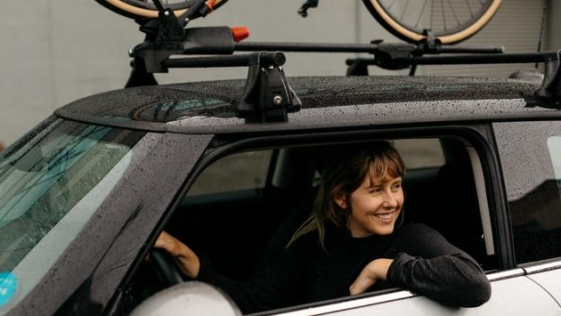 BMW's ReachNow service is available in Portland and Seattle.