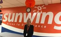 Sunwing Travel Group is pleased to announce the recent appointment of Lyne Chayer as General Manager, Quebec.
