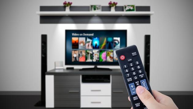 Streaming video on demand