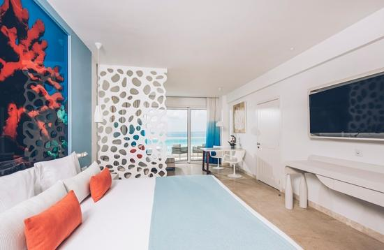 Iberostar Cancun Junior Suite
