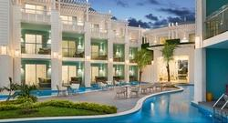 Save up to $1,176 Per Couple at Azul Beach Resort Negril, by Karisma!