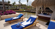 Three Nights in Mexico From $617 per Person at Princess Hotels & Resorts!