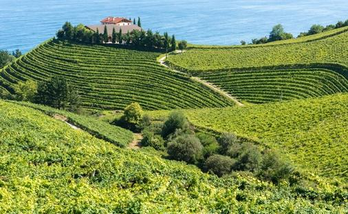 Explore Spain's Basque Country and Save up to $1,000 per stateroom