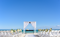 Earn 2 Free Nights to Preview Your Destination Wedding in the Caribbean