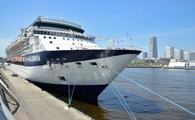 Celebrity Millennium. cruise, ship