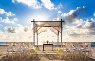 Earn 2 Free Nights to Preview Your Destination Wedding in Cancun