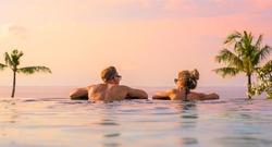 Escape To Paradise at Royalton Luxury Resorts: UP TO 55% OFF