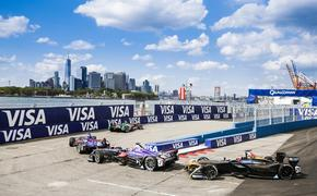 New York City E-Prix