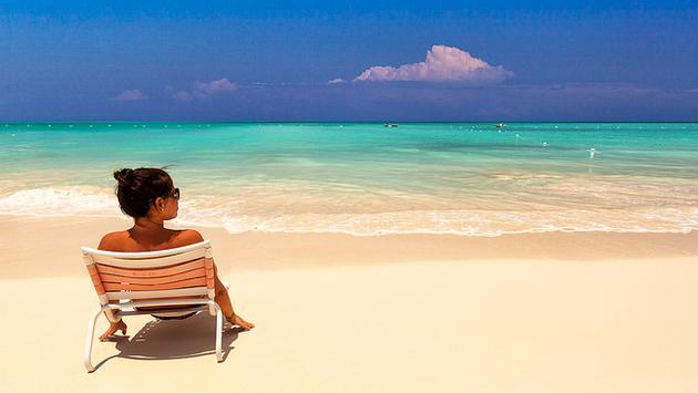 Turks and Caicos' Grace Bay