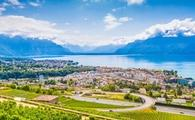 Save up to $500PP on Switzerland