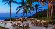 New Year's Eve Gala Dinner At The Banyan Tree in Acapulco
