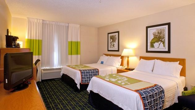 Fairfield Inn and Suites, Roswell, New Mexico