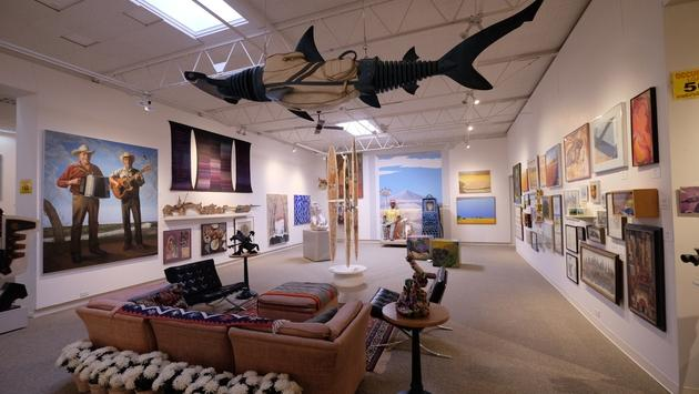 Anderson Museum of Contemporary Art, Roswell, New Mexico