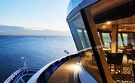 Silversea Cruises relaunches Silver Cloud as an expedition ship