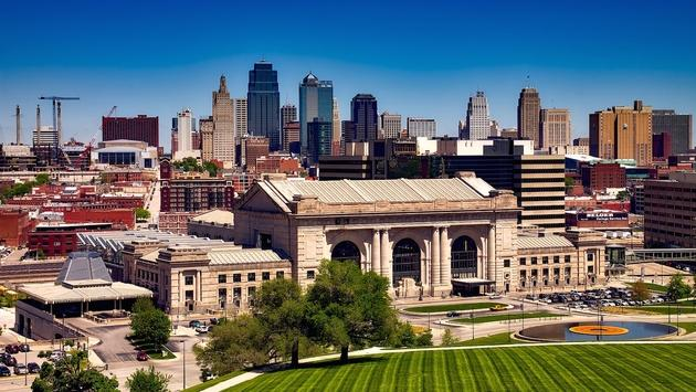 Kansas City is sure to surprise you