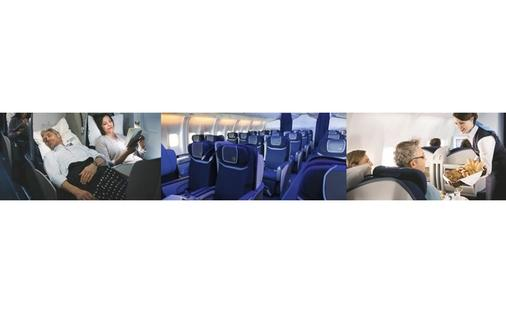 Fly to Germany in Business Class with Condors Gateway from Phoenix
