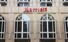 Marriott, hotel, travel