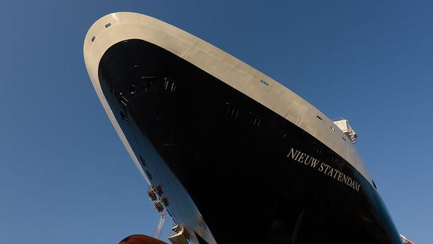 New Options Abound on Nieuw Statendam